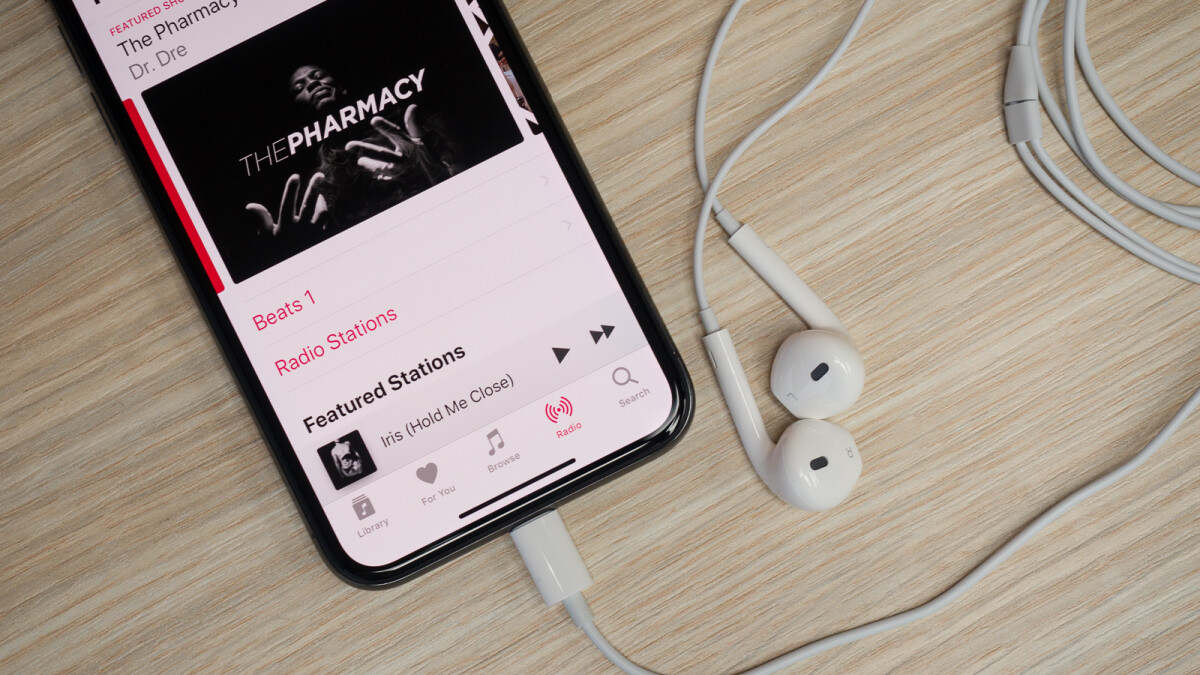 Apple's latest startup acquisition will help Apple Music show you artists before they're mainstream
