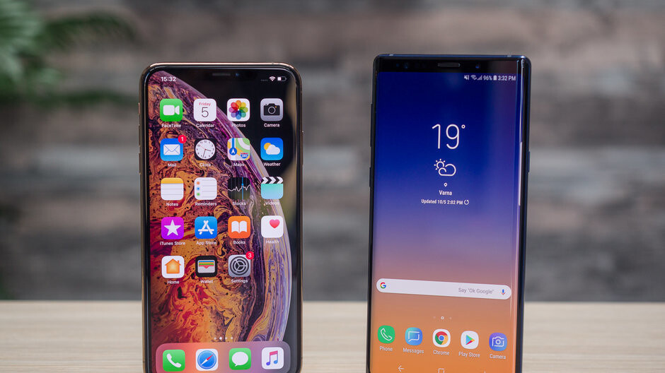 Galaxy Note 10 to one-up the iPhone XS Max with the largest ever display on a Note
