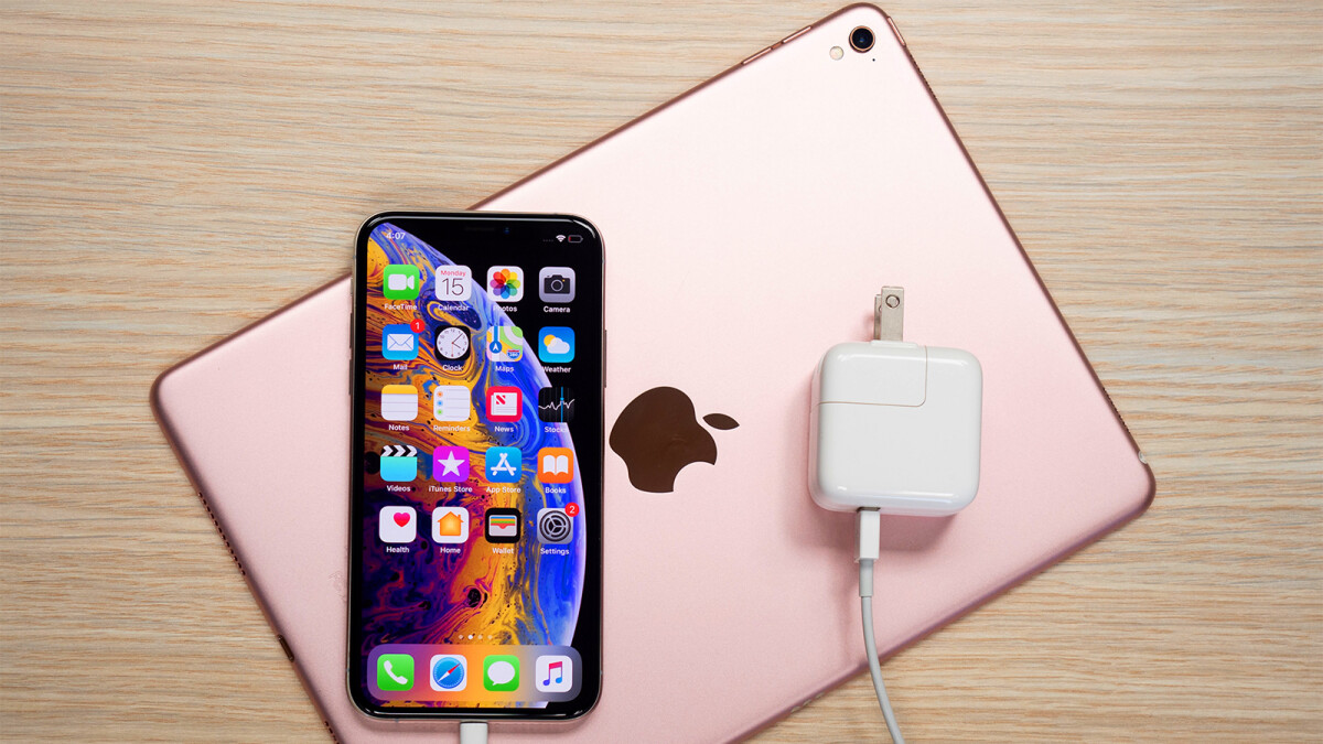 best website 6a302 61300 Apple iPhone XS and XS Max fast-charging speeds compared: Standard ...