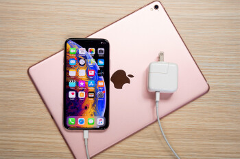 Apple iPhone XS and XS Max fast-charging speeds compared: Standard vs iPad vs MacBook charger