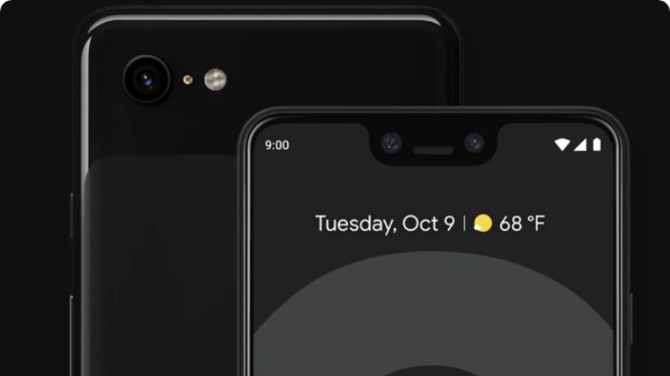 Heroes of palm and pocket: people prefer the compact Pixel 3 (poll results)
