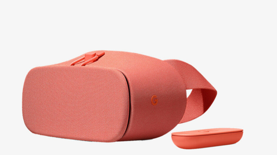 Save up to 63% on the 2016 and 2017 Google Daydream View VR headsets at Verizon
