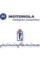 Motorola's handsets to be designed by Pininfarina