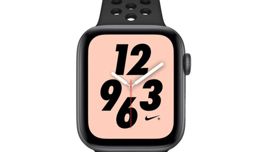 Apple Watch Series 4 now fully compatible with Nike+ Run Club app