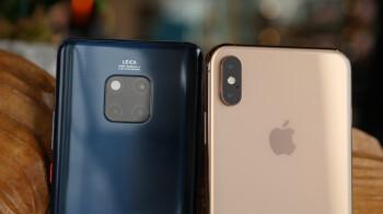 Huawei Mate 20 Pro vs iPhone XS Max vs Galaxy Note 9: NIGHT Camera Comparison!