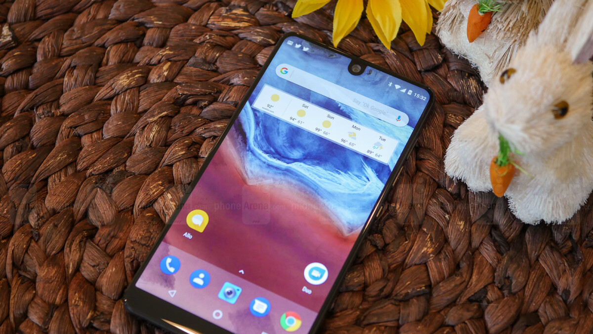 Essential is alive but unwell, laying off 30 percent of its workforce to focus on a new product