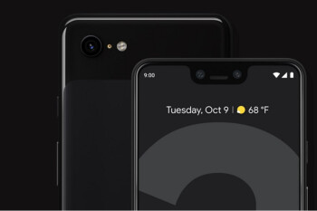 Google Store switches Pixel 3 phones and accessories from pre-order to buy
