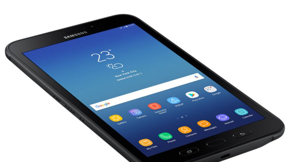 Samsung Galaxy Tab Active 2 to receive Android Oreo soon