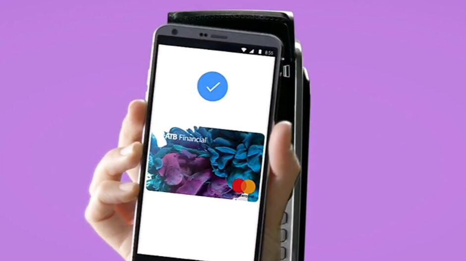 Google Pay continues to expand outside of the United States