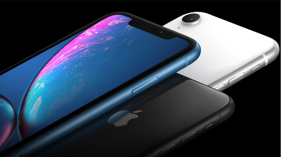 T-Mobile opens the deal season on the iPhone XR before pre