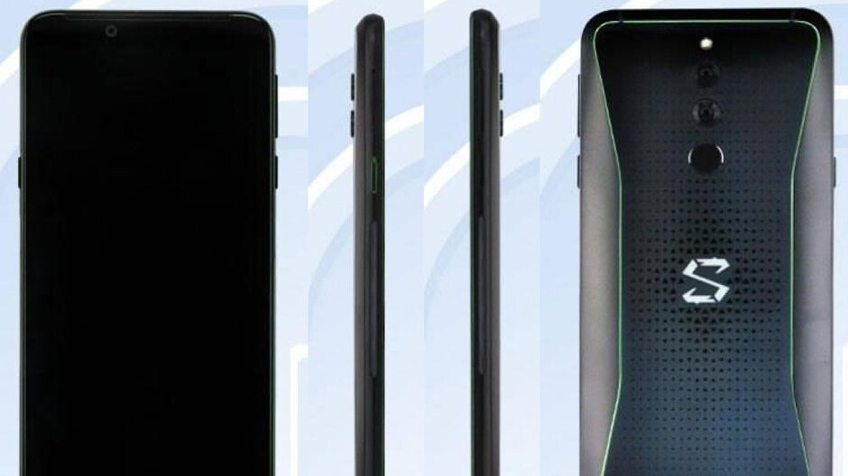 The Xiaomi Black Shark 2 will be officially announced on October 23