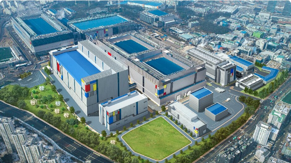 Samsung 7nm chips coming as it starts EUV-based production