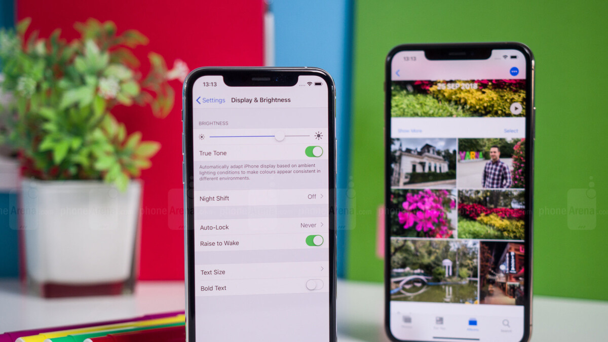 iPhone XS sales got off to a strong start in the US, according to another research firm