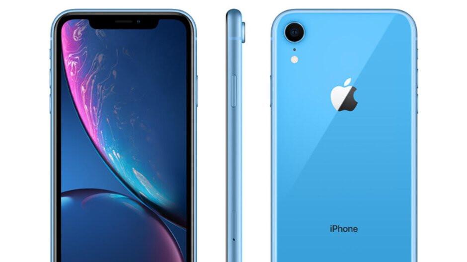 Verizon announces iPhone XR prices and promos