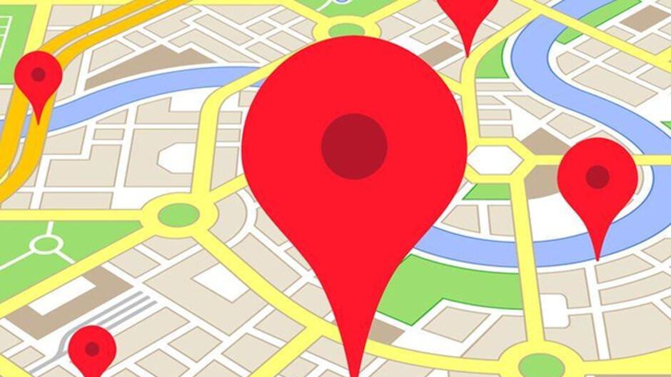 Das Google Maps-Update fügt eine Option hinzu, mit der Sie ETA über Drittanbieter-Apps