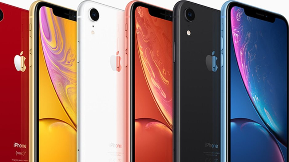Sprint Offers The Iphone Xr For Free With Eligible Trade In And Lease Plan