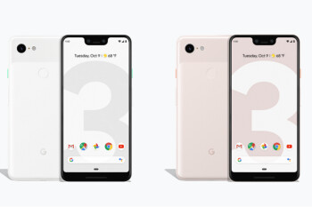 Google Pixel 3XL's front-facing speakers have different volume levels by design