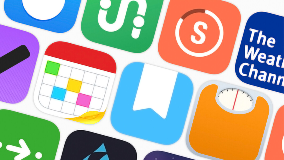 Apple lists popular apps that use the Siri Shortcuts feature in iOS 12