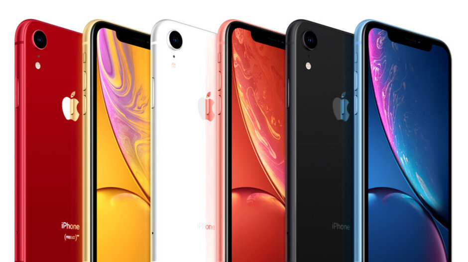 Iphone X Color Poll