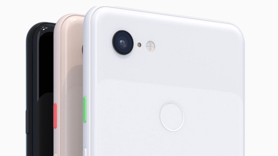 No Voice Unlock on Pixel 3 models, but Google Assistant is available on the lock screen