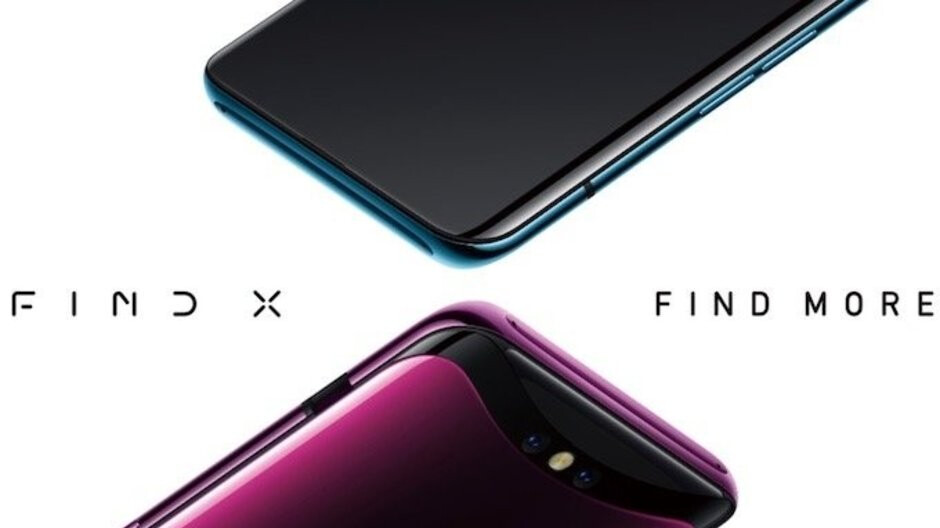 Oppo Find X caught cheating on benchmark, becomes latest to get delisted