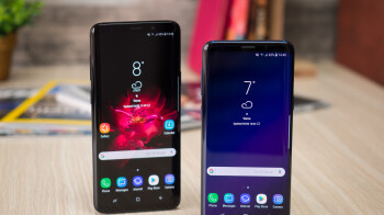 Samsung's Android 9 Pie update will be released in early 2019
