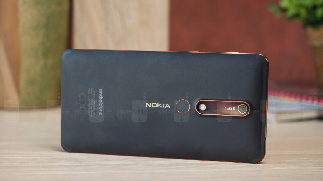 Nokia 6.1 won't be part of the Beta Labs, to be updated to Android 9 Pie soon