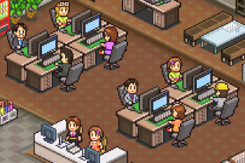 Unleash your inner tycoon: the best business sim games for