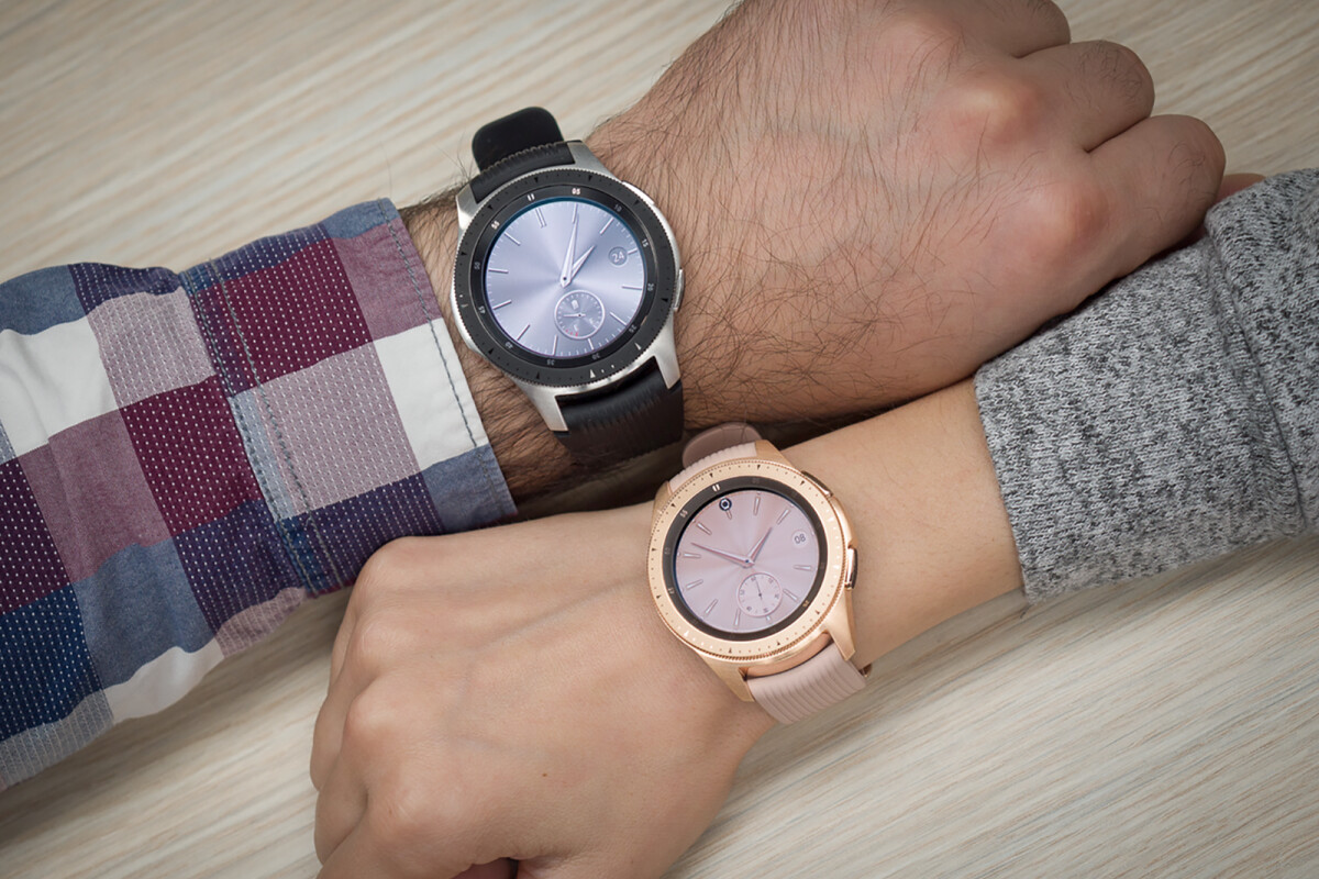 Best replacement Galaxy Watch bands and straps.'