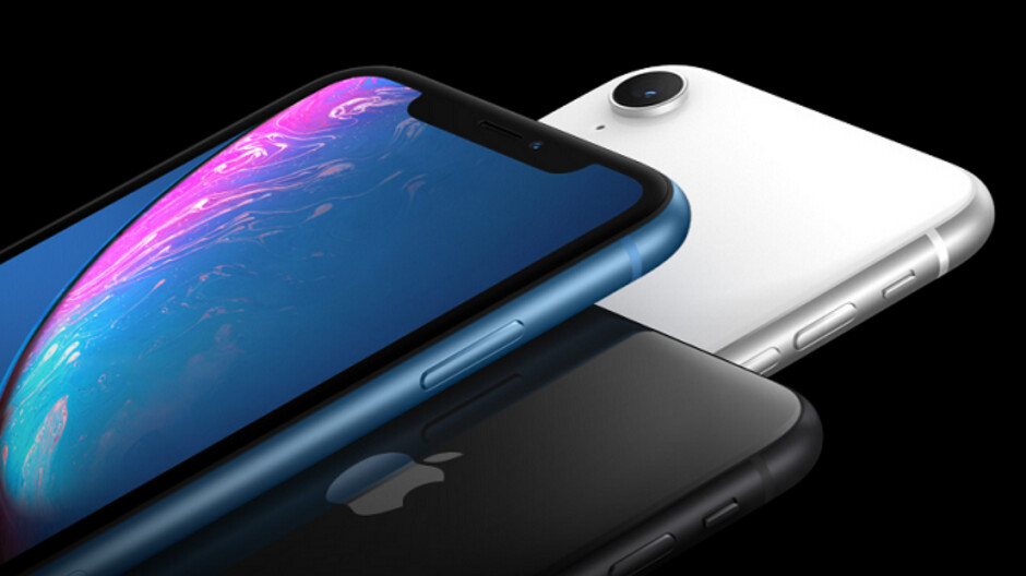 pretty nice b64f8 0c3d8 Save $100 on the Apple iPhone XR from select Walmart stores - PhoneArena