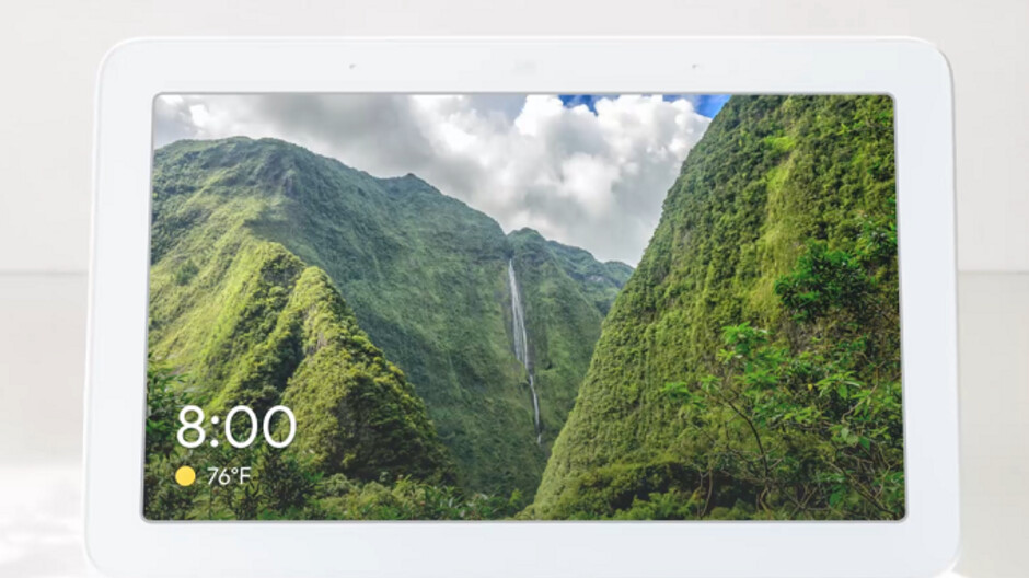 Google Home Hub supports Duo, but not for two-way video calls