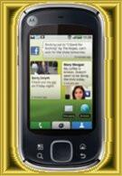 Minor update headed for the Motorola CLIQ XT