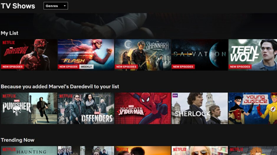 Netflix HDR support arrives for LG G7 One, Sony Xperia XZ3 and Xperia XZ2 Premium