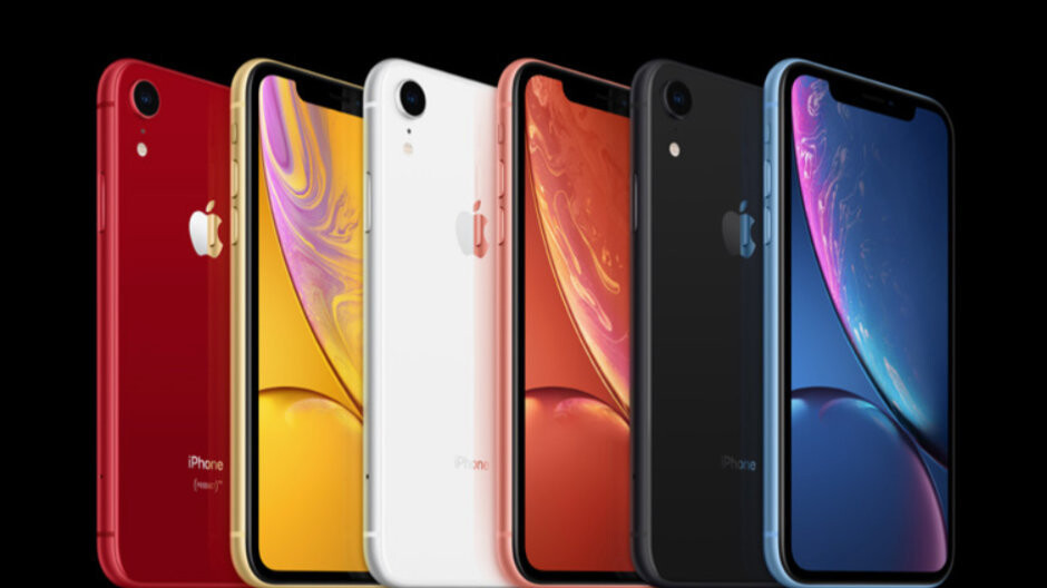 iPhone XR demand may have picked up, as delivery times slip to November