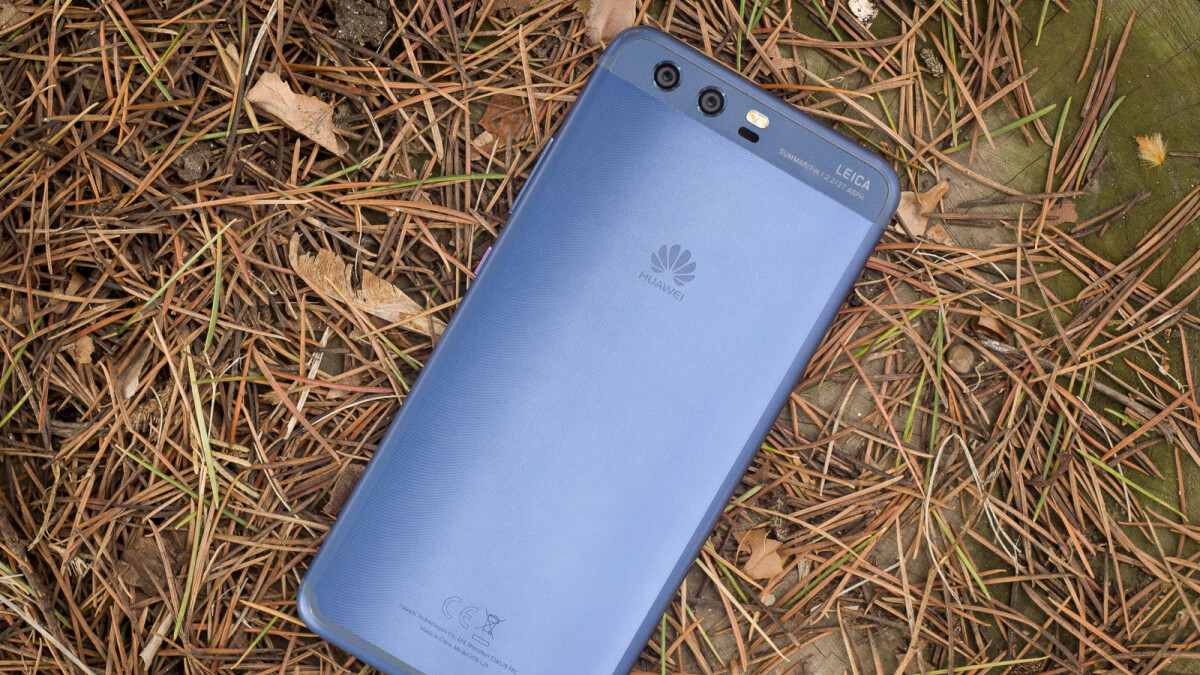 Huawei adds 13 phones and tablets to the Android 9 Pie beta program