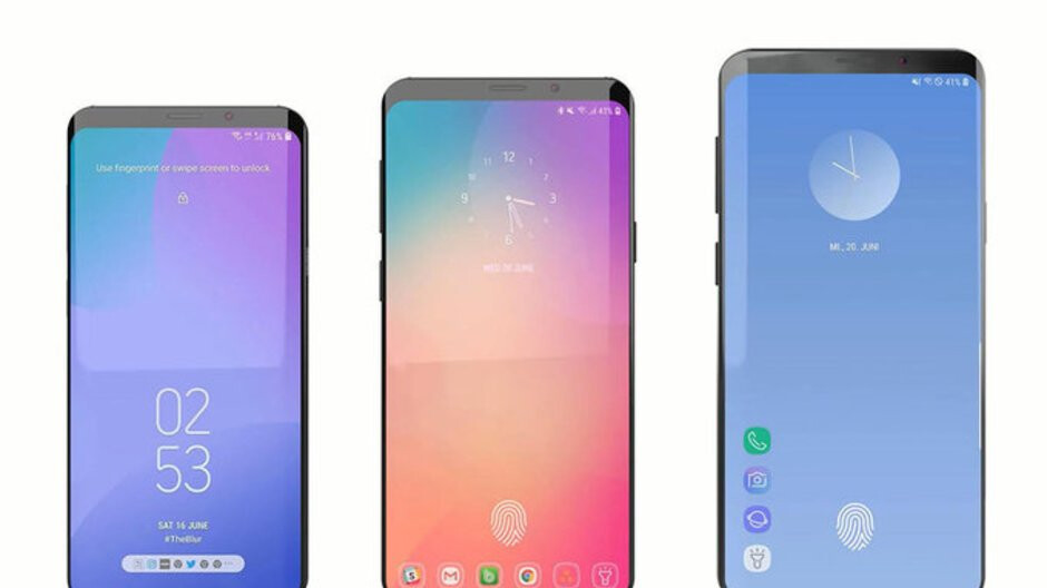 Next year's affordable Galaxy S10 to come with 64GB of base storage