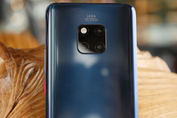 Тhe Mate 20 series will be available at 'some US online stores,' but Verizon or Sprint needn't apply