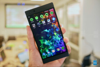 Razer Phone 2 will soon receive support for Verizon's network (UPDATED)