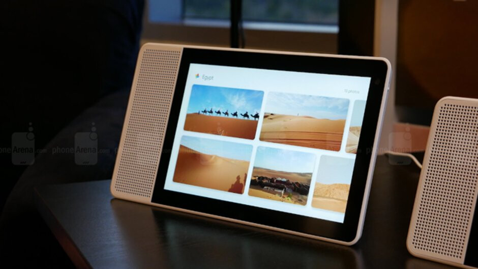 Lenovo updates Smart Displays with Google Home Hub features, many improvements