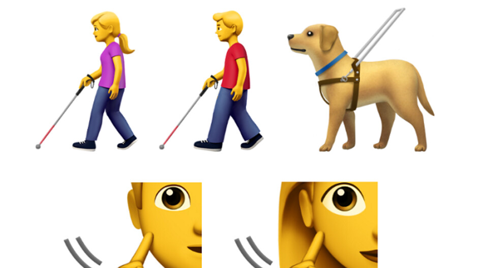 Unicode examines 236 draft candidates vying for inclusion in Emoji 12.0