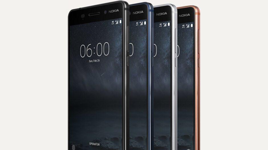 Deal: Unlocked Nokia 6 (2017) drops to $175 (25% off) on Amazon