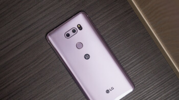 Grab an LG V30 for less than $400 with this Best Buy deal
