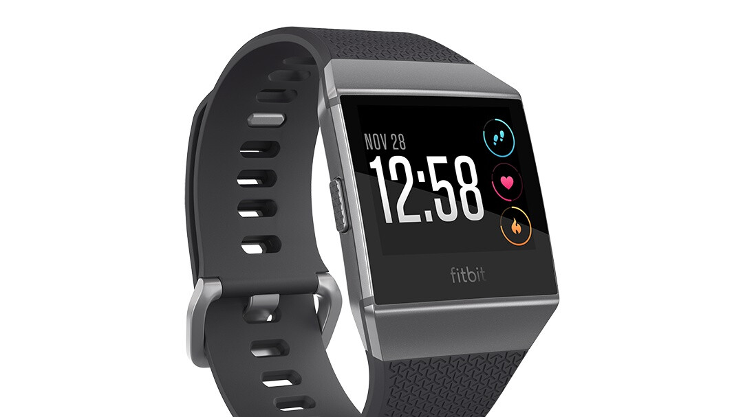 The Fitbit Ionic smartwatch is finally appealing at a discounted price of $170