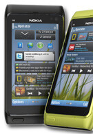 Nokia N8 steps into daylight, mounting Symbian^3