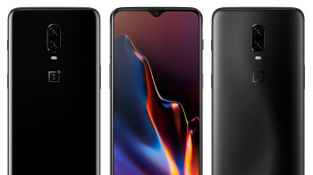 OnePlus 6T European pricing revealed, purple model possibly on the way