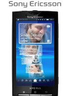On again, off again multitouch is off again for the Sony Ericsson Xperia X10