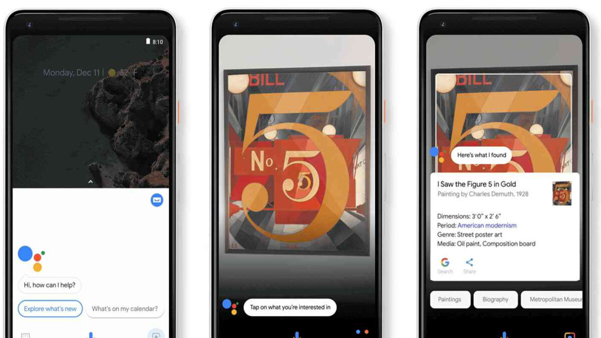 Google Lens now integrated in mobile Images search, here's how to use it