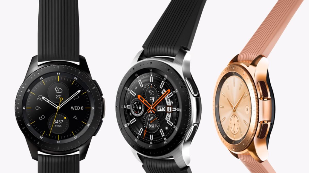 Orient seeks Galaxy Watch sales ban on grounds of trademark infringement