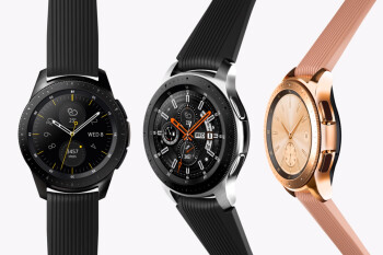 Orient seeks Galaxy Watch sales ban on grounds of trademark infringement