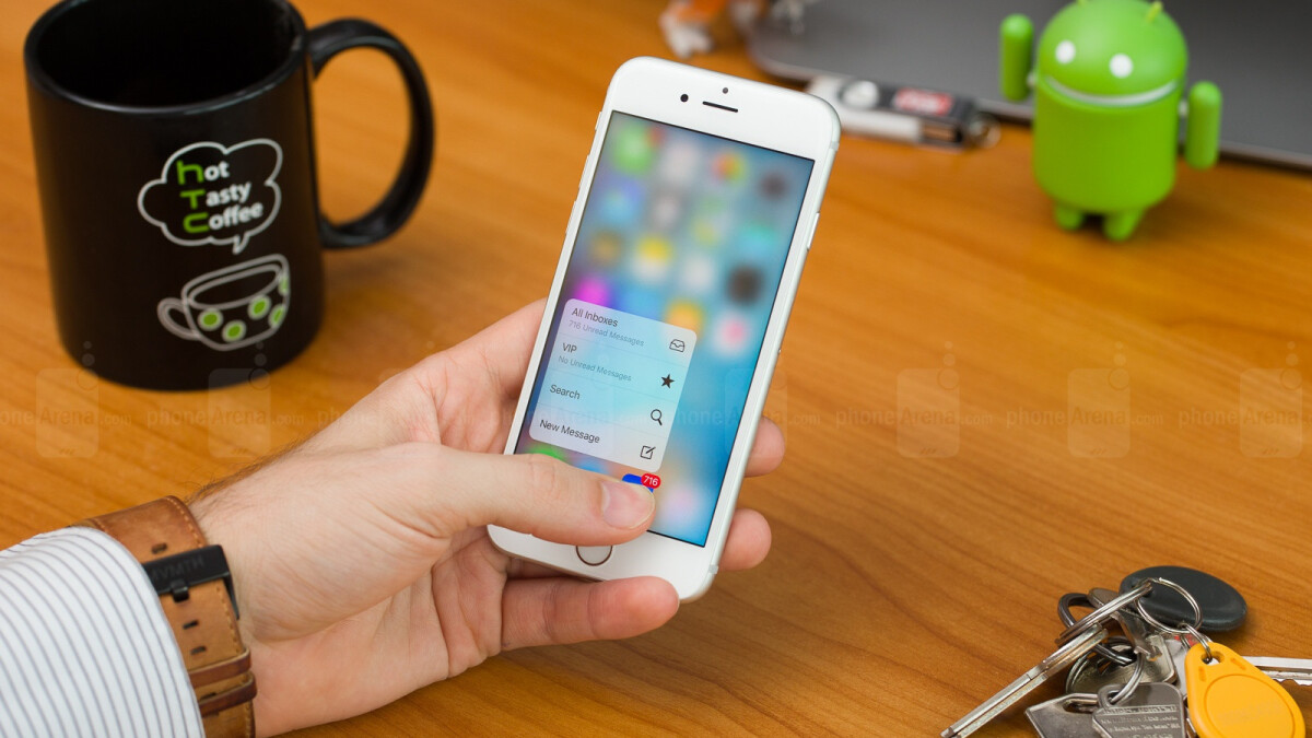 Verizon has Apple's iPhone 6s on sale for only $120 with monthly payments